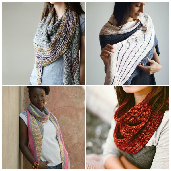 knitted-capsule-wardrobe-shawls